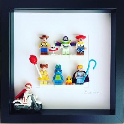 L'essentiel Toy Story