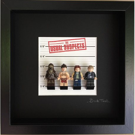 Usual Suspects- L'Alliance II