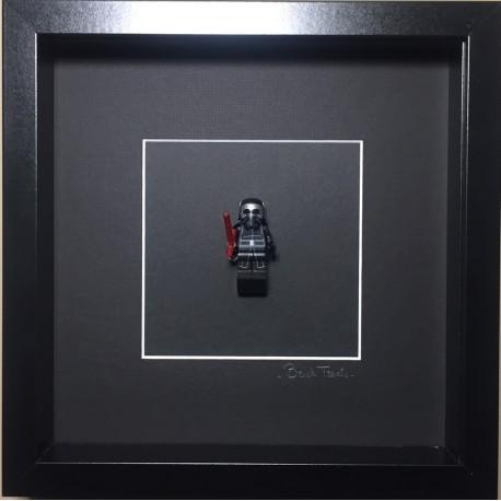 All Black- Dark Vador