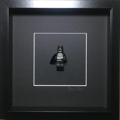All Black- Batman