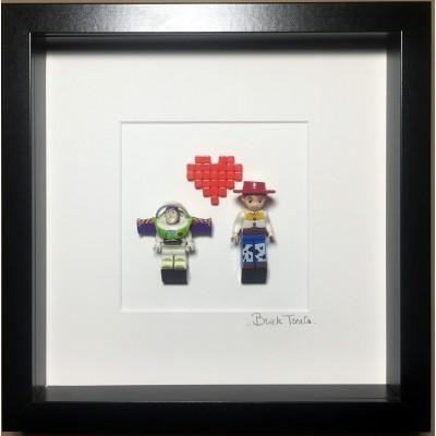 Amour Buzz & Jessie