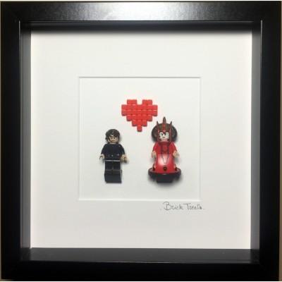 Amour Amidala & Anakin