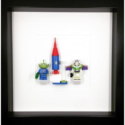 La fusée de Buzz