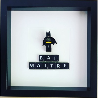 Bat Maître