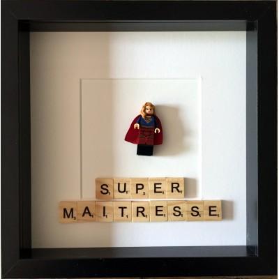 Super Maîtresse