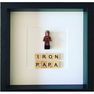 Iron Papa
