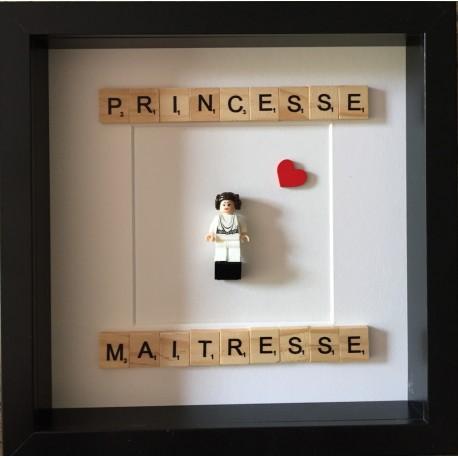 Princesse Maîtresse