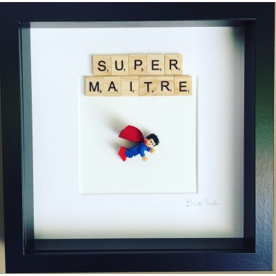 Super Maître