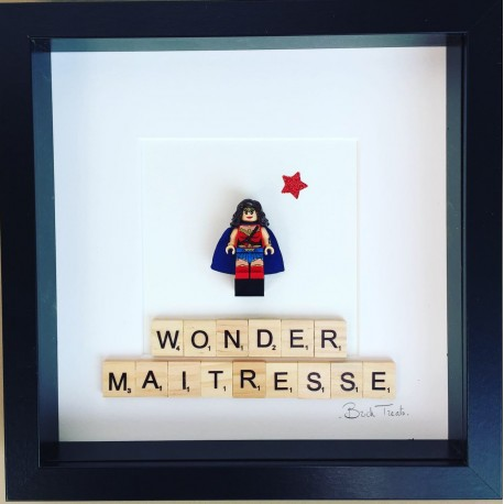 Wonder Maîtresse