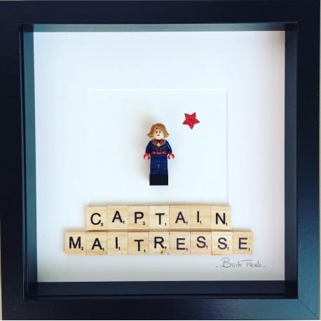 Captain Maîtresse